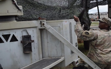 25th ID Communications Exercise