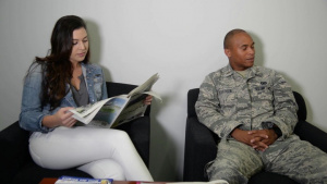 Patient Advocacy intro for Ramstein Air Base Spouses