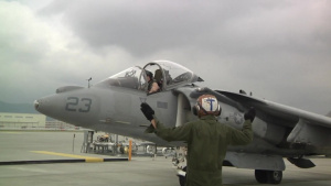 Tactics, Techniques and Procedures for DACAS at MCAS Yuma