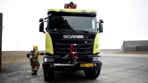 2017 TSP Firefighter Training