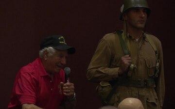101st Legacy of Heroism Tribute