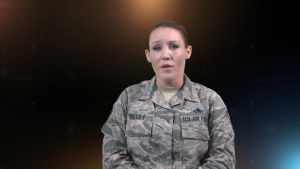 AETC First Faces: MSgt Tolley