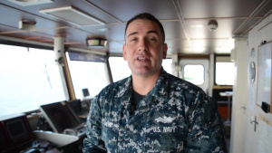 US Navy and Coastguard participate in SEACAT 2017 Exercise