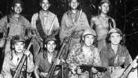Navajo Code Talkers exhibit opens at FLAM