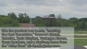ING: Tuskegee Airmen