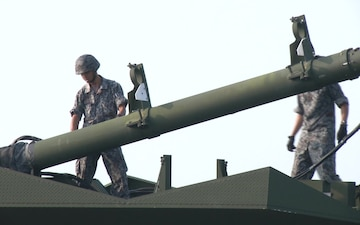 Japan, United States sharpen abilities to respond to missile threats (Package/Pkg)