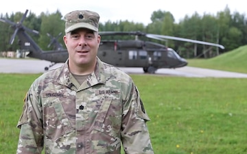 LTC Rob Holcombe - West Point Shoutout for Sept. 9 Game