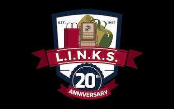 L.I.N.K.S. 20th Anniversary