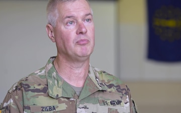 INTERVIEW: Indiana National Guard soldiers aid in hurricane relief and response