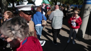 Marine Week Detroit: Zoo Day (B-Roll)