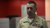 O&I Flight Interviews B-ROLL: Marine Week Detroit