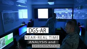 Arkansas Air National Guard Mission Video