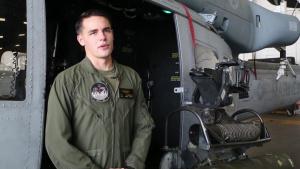 "Aviation Academics – The letter ""G"" for Door Gunners"