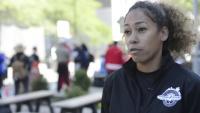 Marine Week Detroit: 3v3 Basketball Tournament Interviews [B-Roll]