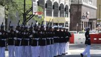 Marine Week Detroit: 3v3 Basketball Tournament B-Roll