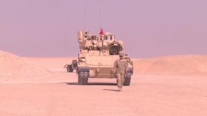 Greywolf Brigade Fires TOWs