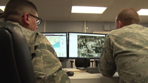 102nd Intelligence Wing Airmen Provide Disaster Relief