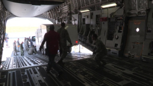 Colorado National Guard to support Hurricane Irma response efforts
