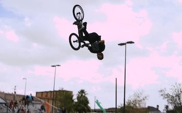 X-Games Action Show