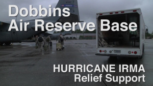 Hurricane Irma Relief Support