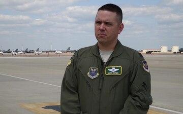 2017 Hurricane Evacuation - Interview with Lt. Col. Matthew Hargis