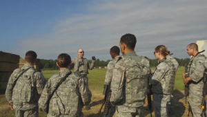 78th SFS Training