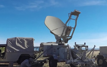 335th Signal Command (Theater) command video