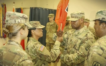335th Signal Command Year in Review video slide-show