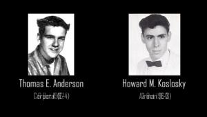 Missing Alaskan Service Members