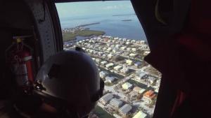 Hurricane Irma Relief in Key West, Florida