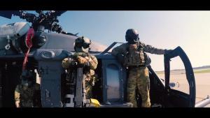 Air Force 70th Bday