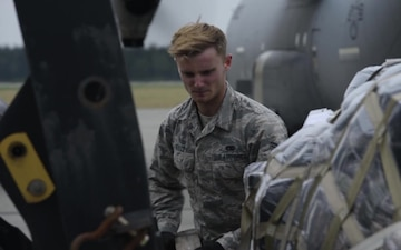 Spangdahlem LRS Airmen support NATO allies in Poland