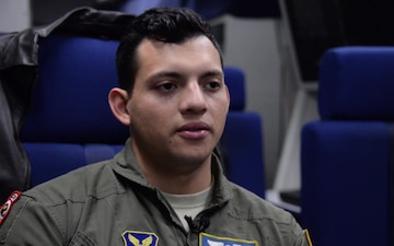 Interviews with E-4B Aircrew Members