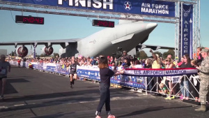 2017 Air Force Marathon