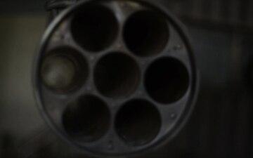 A-10 IN HANGAR