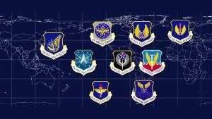 Joint Base San Antonio Mission Video