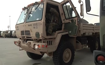 4th ESC Hurricane Harvey Response 2017