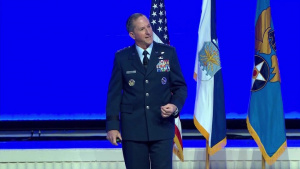 2017 Air, Space & Cyber Conference: Air Force Update