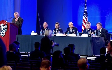 2017 Air & Space Conference: Air Force Capability Development