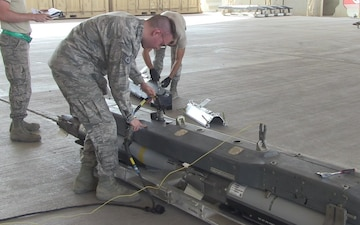 Small Diameter Bomb