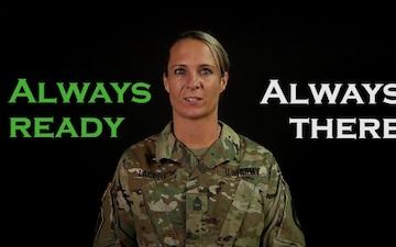 South Dakota National Guard Highlights Military Resilience