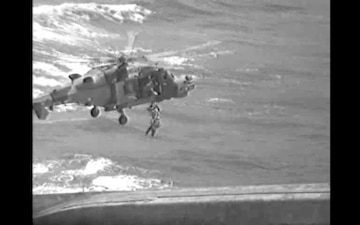 Coast Guard, British Royal Navy locate vessel near Vieques after Maria, rescue three