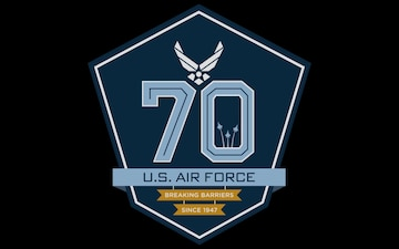 Happy Birthday Air Force