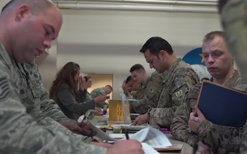176th Supports Operation Inherent Resolve