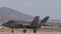 F-35B Demo