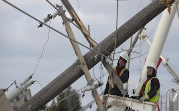 National Preparedness Month: Power Outages