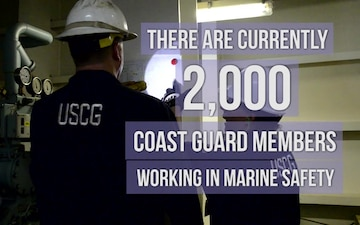 Coast Guard Marine Safety
