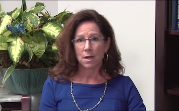 ACS MCCS Lejeune New River Video Message