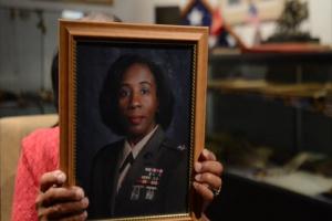 Once A Marine, Always a Marine: The Story of Gilda A. Jackson