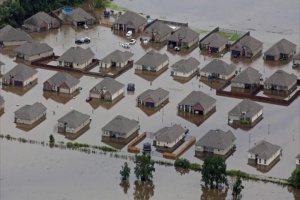 National Preparedness Month: Flooding